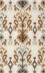 Surya Brentwood Bnt-7674  Area Rug