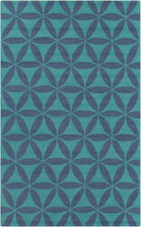 Surya Brentwood BNT-7695 Teal Area Rug