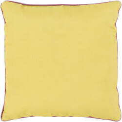 Surya Bahari Pillow Br-003 Yellow