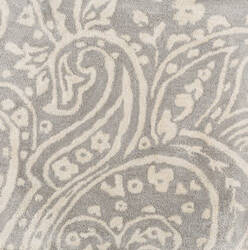 Surya Brilliance Brl-2023 Gray Area Rug