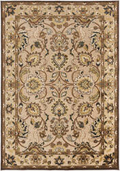 Surya Basilica BSL-7209 Feather Gray Area Rug