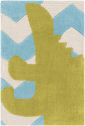 Surya Budding BUD-2009 Lime Area Rug