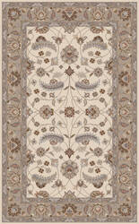 Surya Caesar CAE-1115 Blue Heather Area Rug