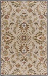 Custom Surya Caesar CAE-1118 Blond Area Rug
