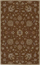 Surya Caesar CAE-1120 Brown Sugar Area Rug