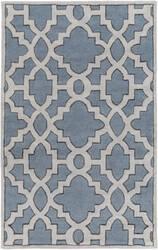 Surya Modern Classics Can-2056 Slate Area Rug