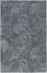 Surya Modern Classics Can-2078 Gray Area Rug