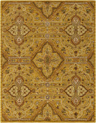 Surya Carrington CAR-1002 Carmine Area Rug