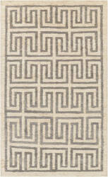 Surya Columbia Cba-116 Gray Area Rug