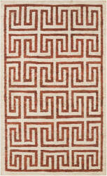 Surya Columbia Cba-118 Cherry Area Rug