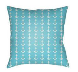 Surya Carolina Coastal Pillow Cc-009