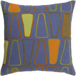Surya Charade Pillow Cha-002