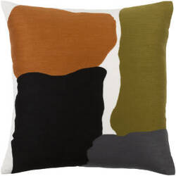 Surya Charade Pillow Cha-003