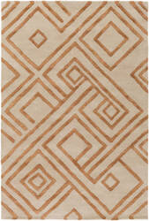 Surya Chamber Chb-1012 Orange Area Rug