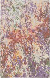Surya Chemistry Chm-2001 Eggplant Area Rug