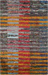 Surya Chocho Cho-9001 Cherry Area Rug