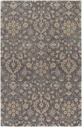 Surya Castello Cll-1027 Taupe Area Rug