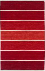 Surya Calvin Clv-1046 Burgundy Area Rug
