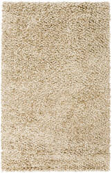 Surya Cumulus CML-2000 Ivory / Light Gray Area Rug