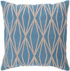 Surya Dominican Pillow Com-022