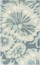 Surya Cosmopolitan Cos-9279 Denim Area Rug