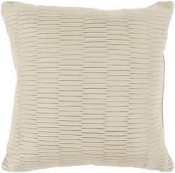 Surya Caplin Pillow Cp-006 Beige