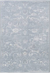 Surya Contempo Cpo-3725 Denim Area Rug