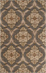 Custom Surya Crowne Crn-6026 Area Rug