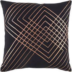 Surya Crescent Pillow Csc-001