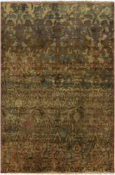 Custom Surya Cheshire CSH-6000 Gold Area Rug