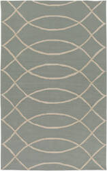 Surya Courtyard Cty-4013 Gray Area Rug