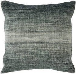 Surya Chaz Pillow Cz-003 Grey/Green
