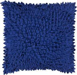 Surya Dahlia Pillow Da-002 Blue
