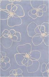 Surya Decorativa Dcr-4025 Iris Area Rug