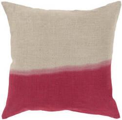 Surya Dip Dyed Pillow Dd-013