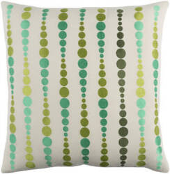 Surya Dewdrop Pillow De-003