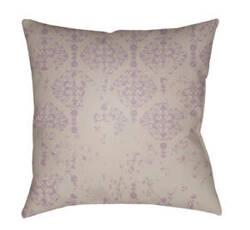 Surya Moody Damask Pillow Dk-015