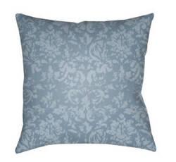 Surya Moody Damask Pillow Dk-034