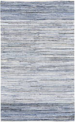 Surya Denim DNM-1001 Blue Area Rug