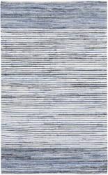 Custom Surya Denim DNM-1001 Blue Area Rug
