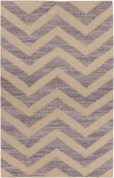 Surya Denim Dnm-1003 Mauve Area Rug