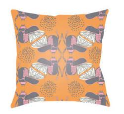 Surya Doodle Pillow Do-002