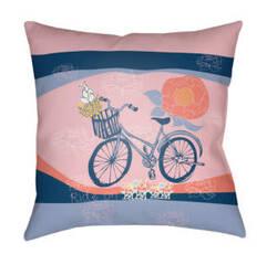Surya Doodle Pillow Do-005