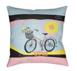 Surya Doodle Pillow Do-007