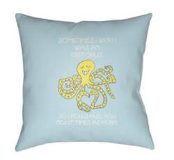 Surya Doodle Pillow Do-013