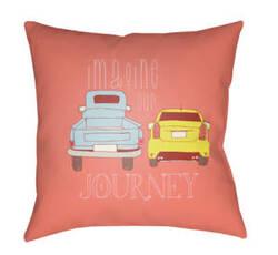 Surya Doodle Pillow Do-026