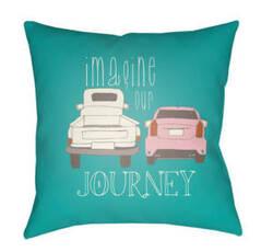Surya Doodle Pillow Do-027