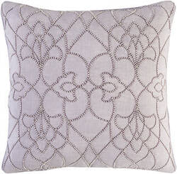 Surya Dotted Pirouette Pillow Dp-004