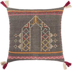 Surya Darian Pillow Dri-002