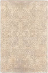 Surya Edith Edt-1008 Cream Area Rug